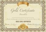 Gold Support Partner