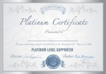 Platinum Support Partner