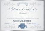 Platinum Support Partner